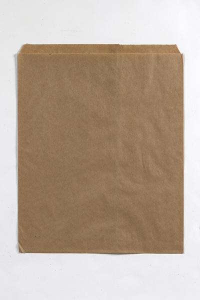 Kraft Paper Merchandise Bags