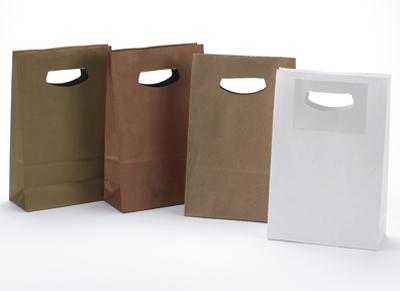 Handle Lock Bags