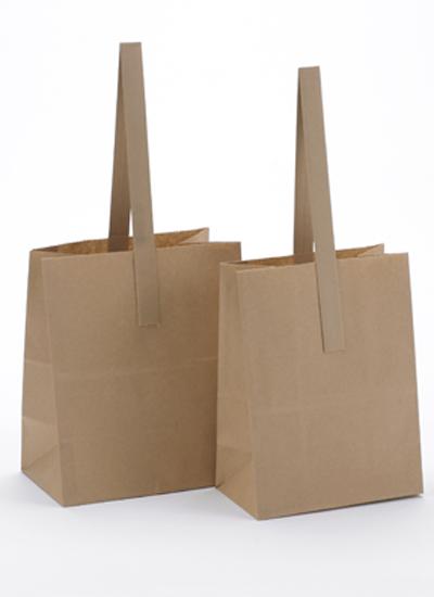 Handle Tote Paper Bags