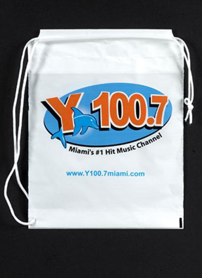 Printed Shoulder Tote Bags