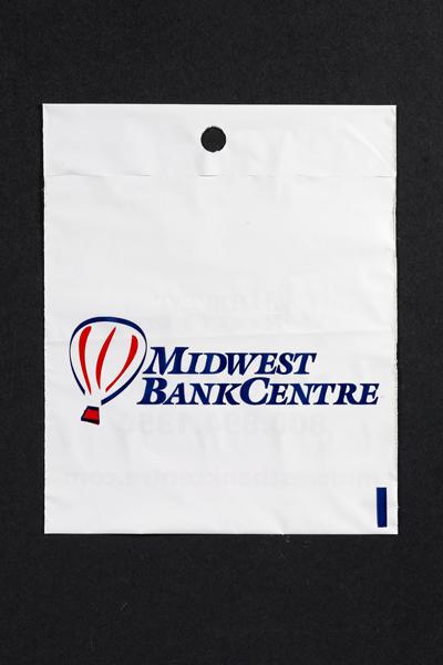 Printed Litter Bags