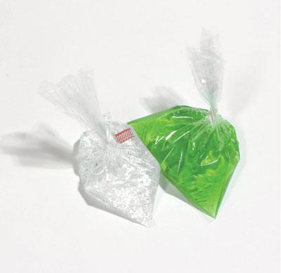 Leak Proof Bags