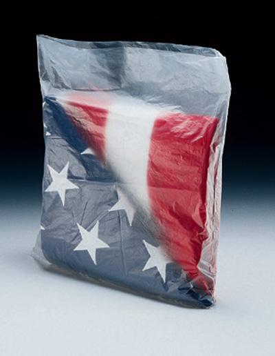 Hi Density Poly Bags
